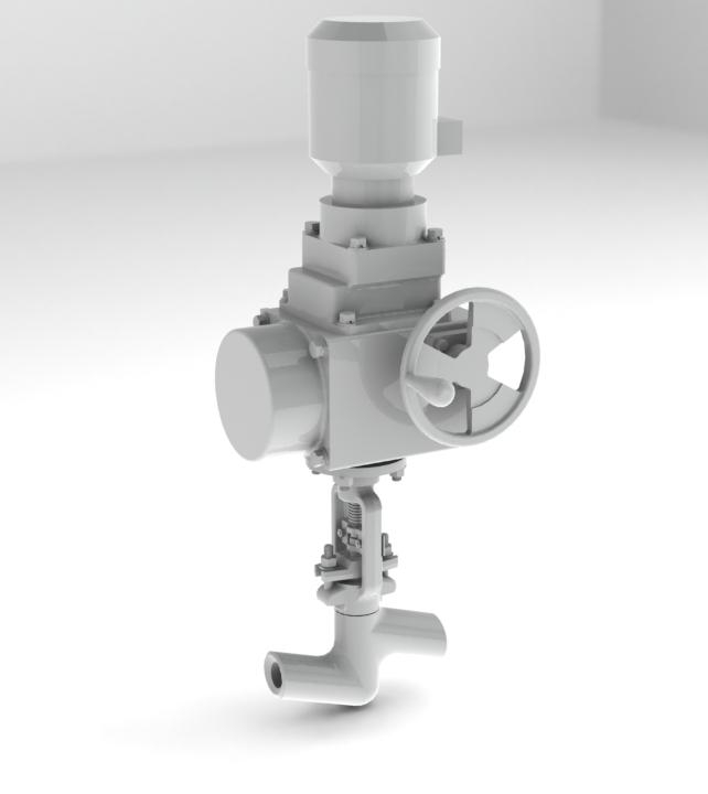 Клапан 11с-7-4Э-03